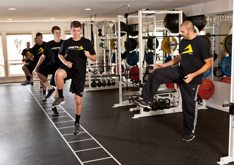 Looking For Real Measurable And Repeatable Gains In Strength Training That Transfer To The Basketball Court