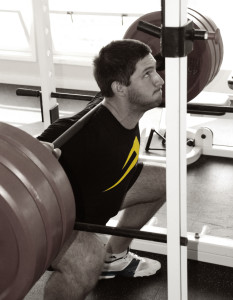 Strength Training for Sports
