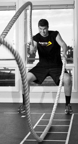 Strength Training for maximum Sports Performance
