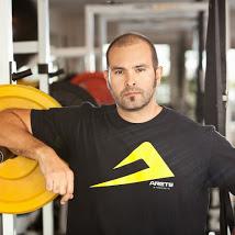 Coach Johnson Arete Strength